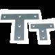 不銹鋼平面T碼